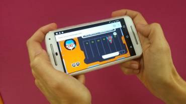 ALOHA MESSENGER: la app para entrenar las neuronas