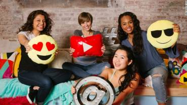 Taller: Quiero ser youtuber !!!!!